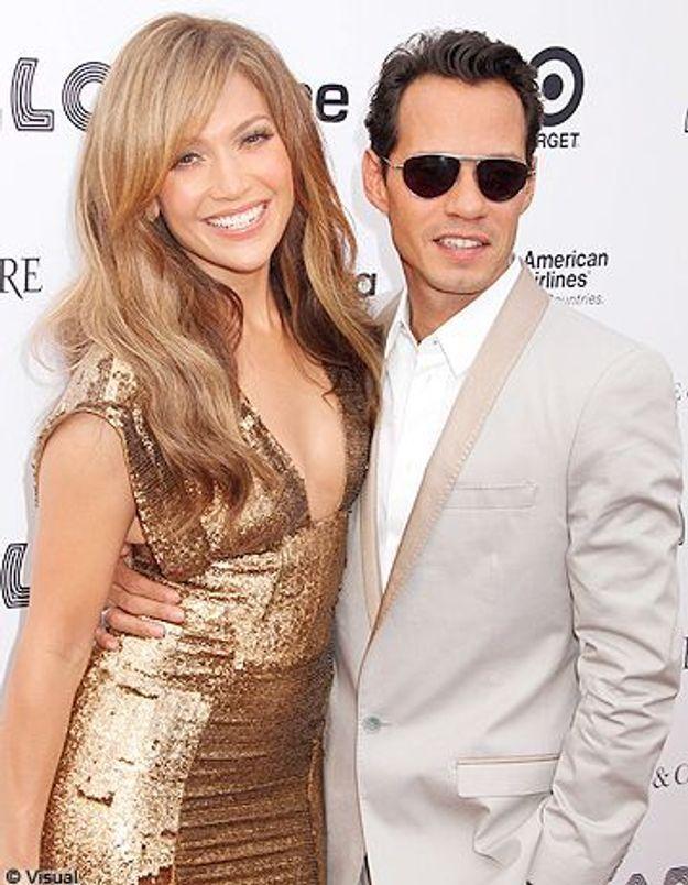 Jennifer Lopez et Marc Anthony : les raisons de leur divorce