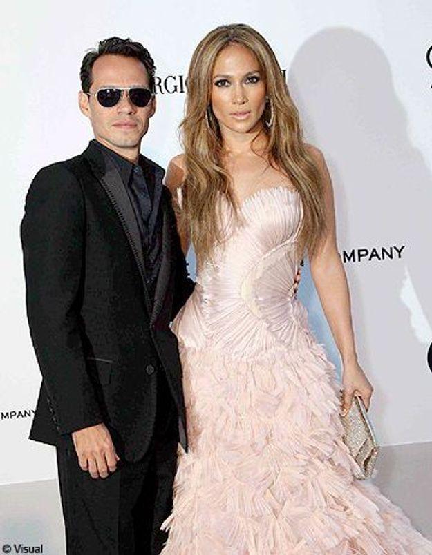 Jennifer Lopez et Marc Antony se remarient par amour !
