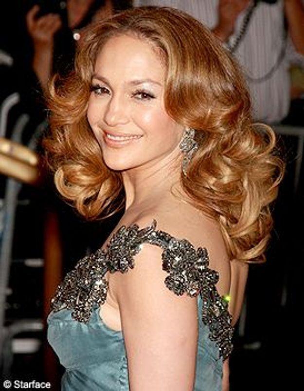 Jennifer Lopez productrice TV