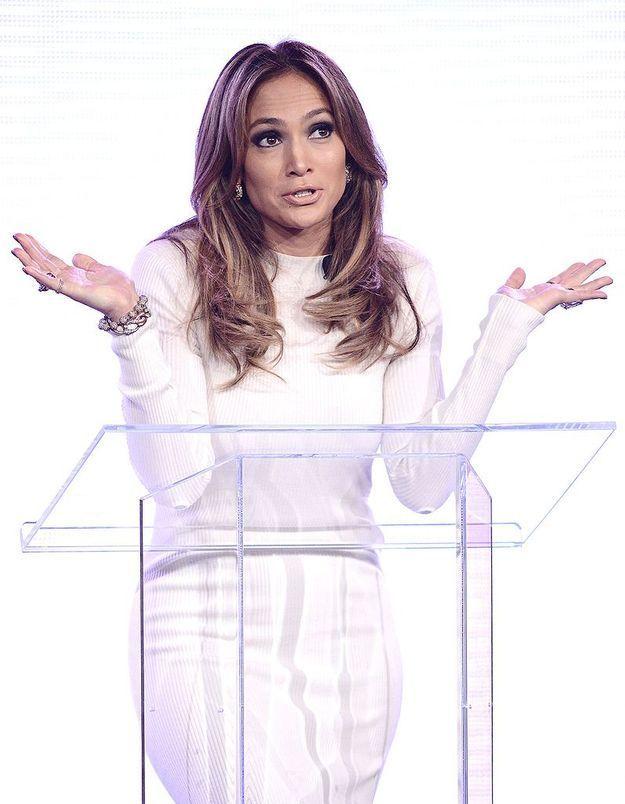 Jennifer Lopez : son ignorance en géopolitique provoque un scandale