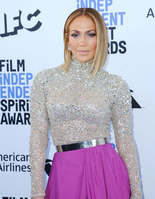 Jennifer Lopez sur son confinement : « J'ai eu beaucoup de moments où je me sentais vraiment mal »