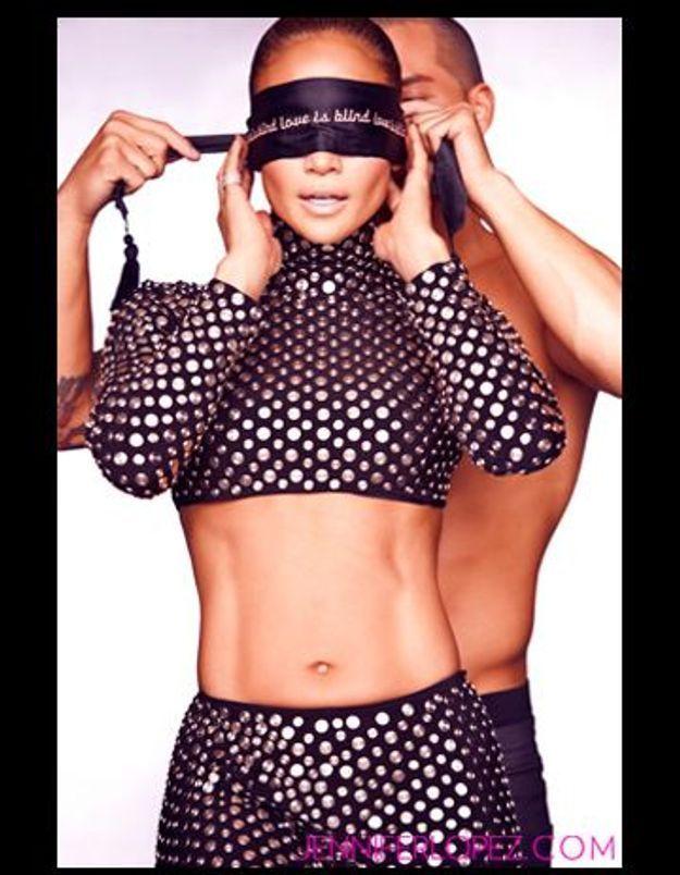 Jennifer Lopez : un clip avec son petit ami Casper Smart