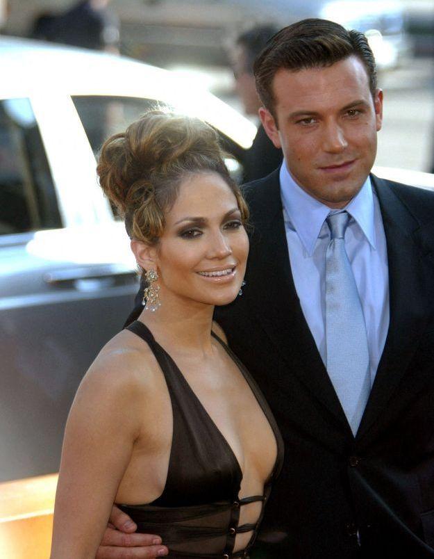Jennifer Lopez : un proche révèle qu'elle a gardé un cadeau très symbolique offert par Ben Affleck