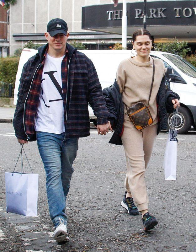 Jessie J et Channing Tatum : un mois après leur séparation, ils se remettent ensemble