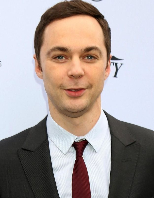 Jim Parsons : l'acteur de « The Big Bang Theory » s'est marié
