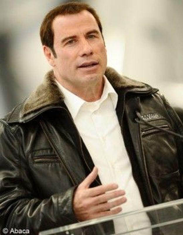 John Travolta gagne une 1ere victoire contre la rumeur