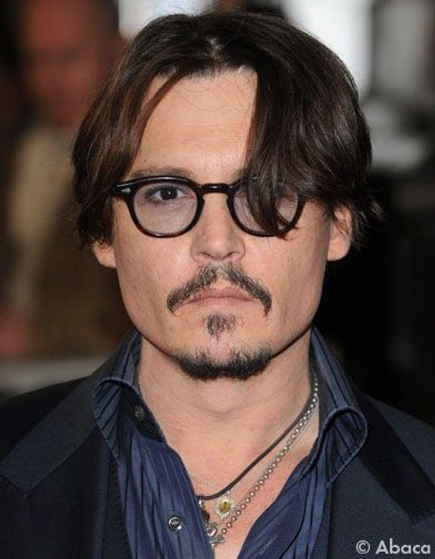 Johnny Depp : pourquoi il a décidé de quitter la France