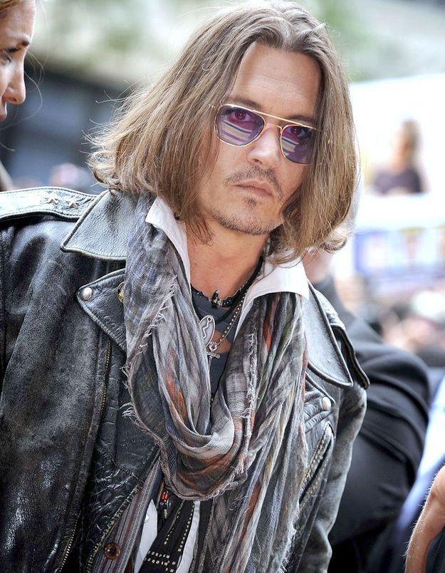 Johnny Depp : premières confidences sur sa rupture avec Vanessa Paradis