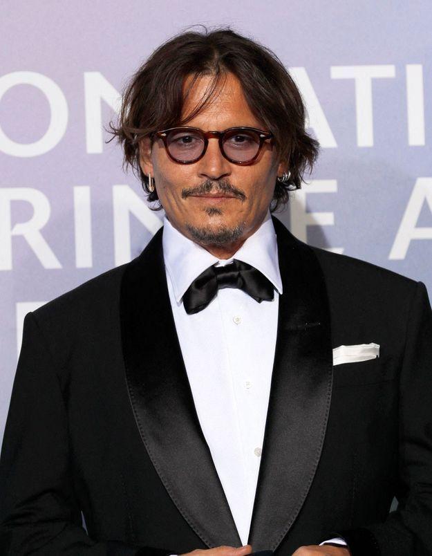 Johnny Depp : un nouveau coup dur suite au procès de l'acteur