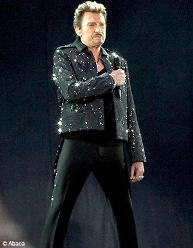 Johnny Hallyday : « Tout va très bien ! »