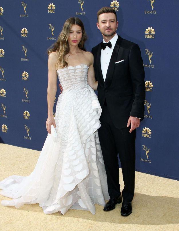 Justin Timberlake a-t-il été aperçu en train de tromper Jessica Biel ?