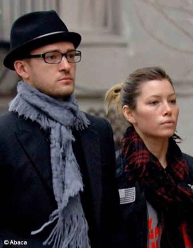 Justin Timberlake : toujours amoureux de Jessica Biel ?