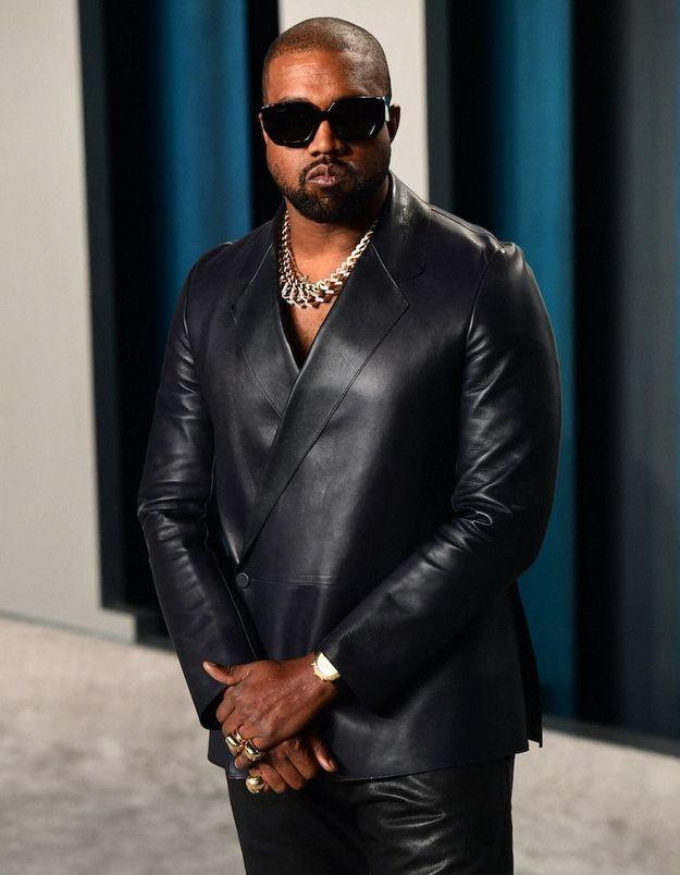 Kanye West est devenu milliardaire (mais ça ne lui suffit toujours pas)