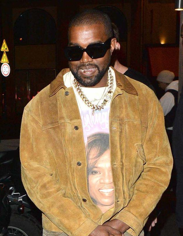 Kanye West lance un fond pour payer les études de la fille de George Floyd