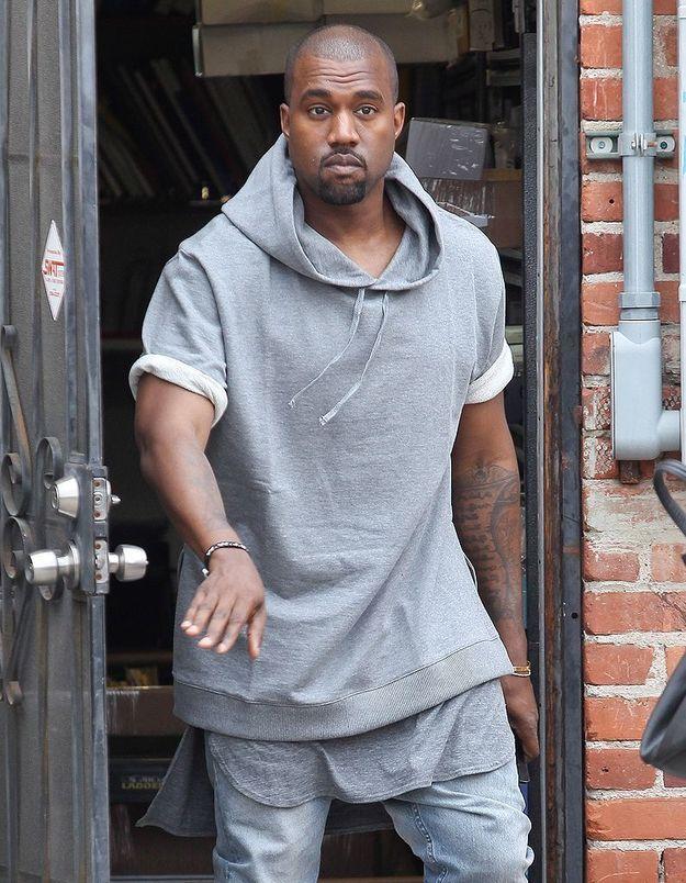 Kanye West : Perez Hilton veut l'envoyer en prison !