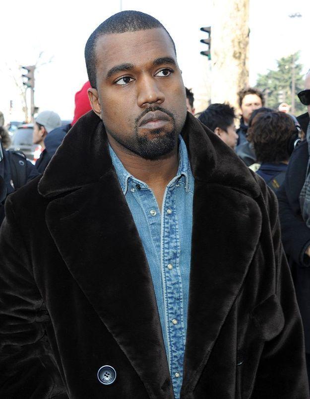 Kanye West : serait-il un papa machiste ?