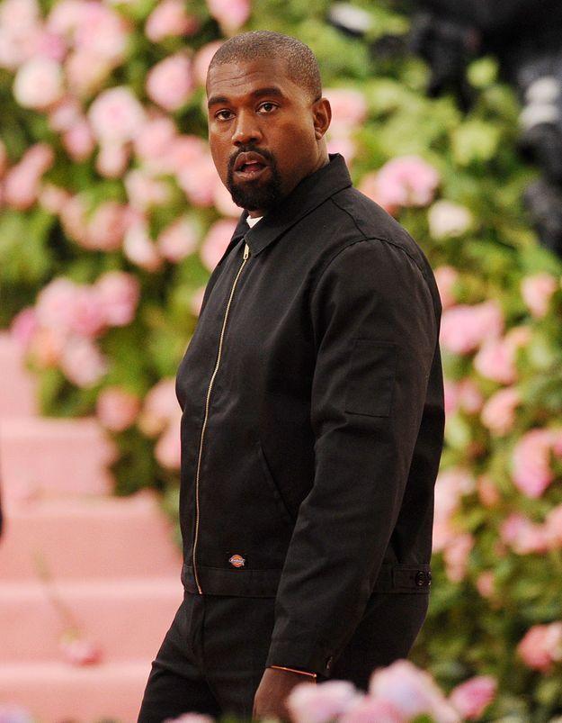 Kanye West sur sa bipolarité : « Vous pensez que tout le monde veut vous tuer »