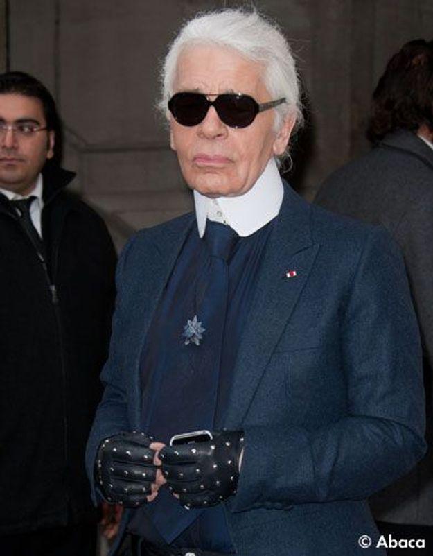 Karl et les montres
