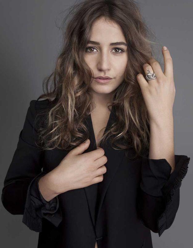 Izïa Higelin - 2012