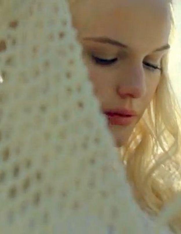 Kate Bosworth : et maintenant, elle chante !