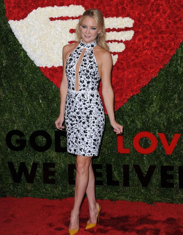 Kate Hudson : les raisons de sa rupture avec Matthew Bellamy