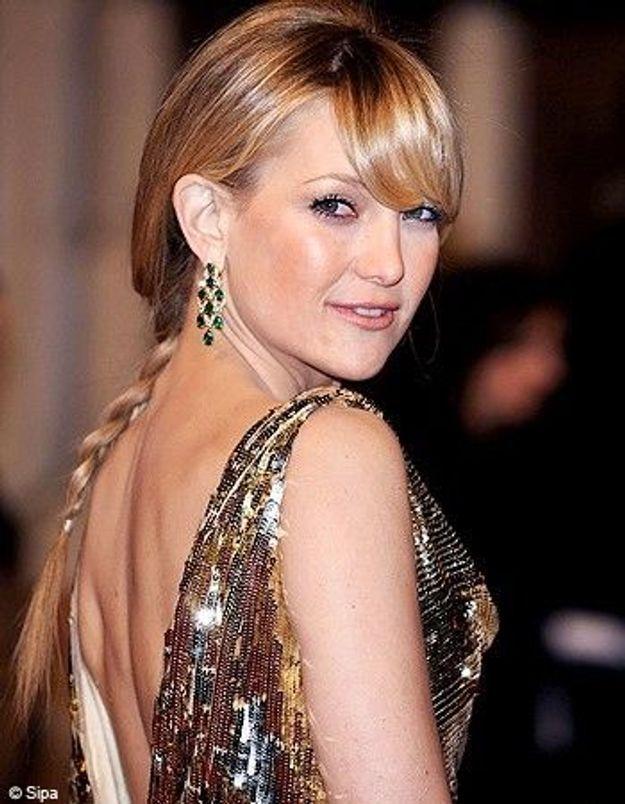 Kate Hudson : un break en 2009