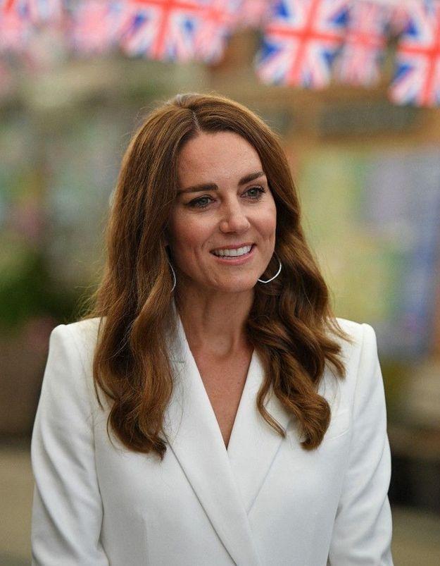 Kate Middleton a hâte de rencontrer Lilibet, la fille de Meghan Markle et du prince Harry