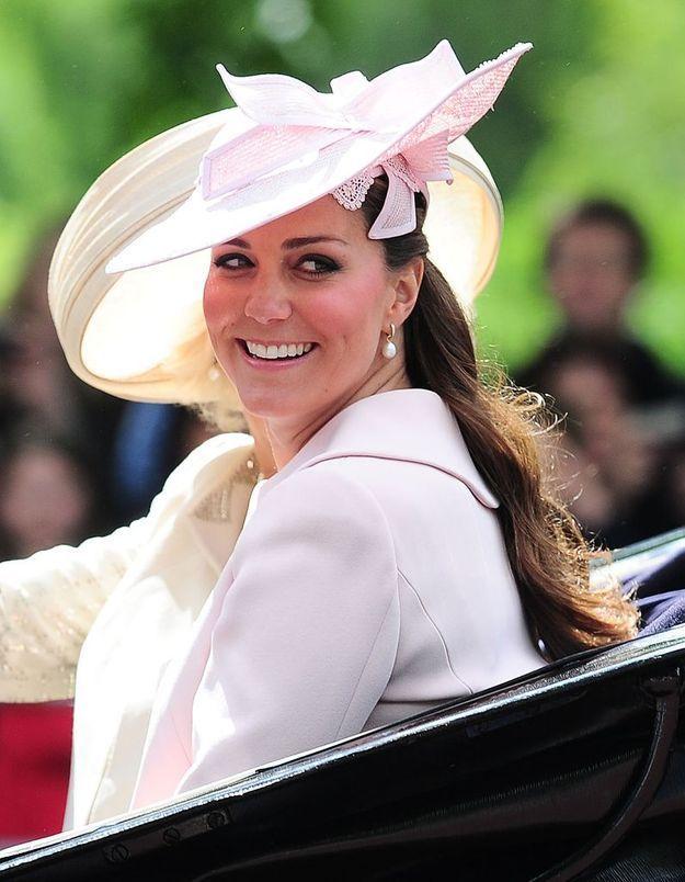 Kate Middleton accouchera-t-elle aujourd'hui ? Nos pronostics !