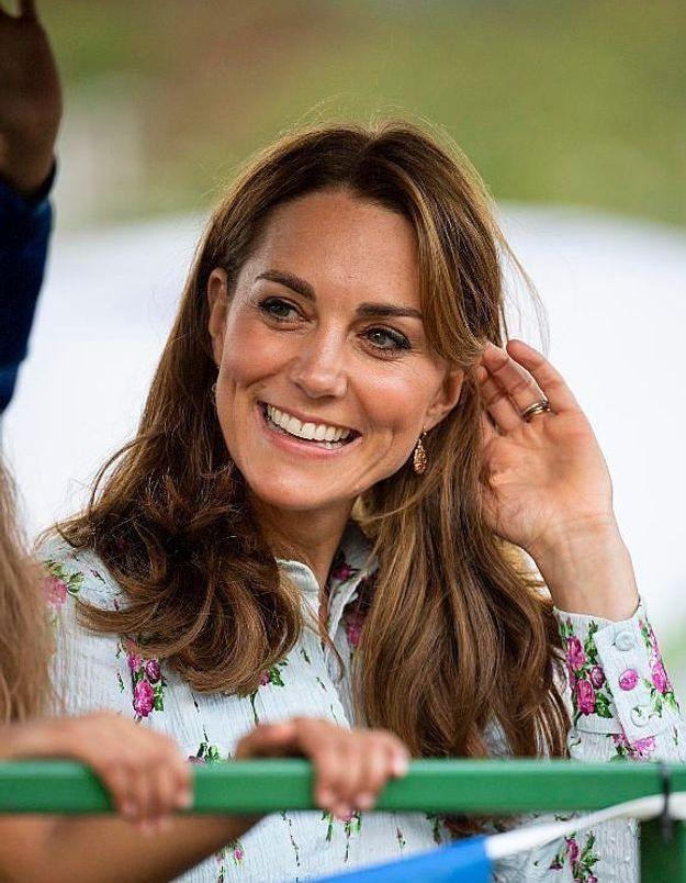 """Kate Middleton : ce """"caprice"""" qui fait bondir tout le monde !"""
