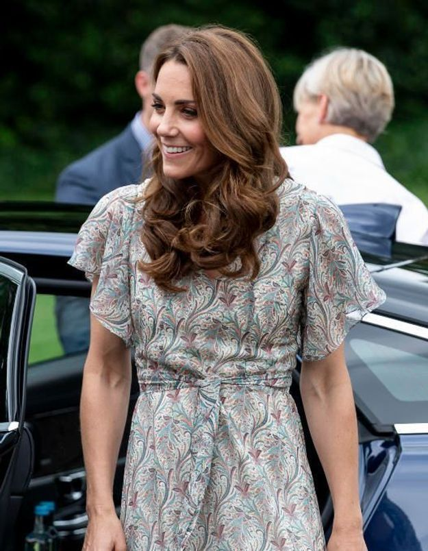 Kate Middleton : ce choix au sujet de Charlotte qui lui brise le coeur