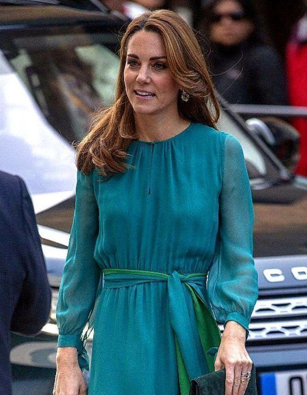 Kate Middleton : ce choix difficile qu'elle doit faire pour son voyage au Pakistan