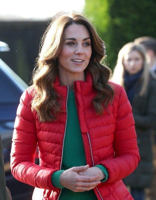 Kate Middleton : ce geste de la reine qui prouve toute sa confiance à son égard