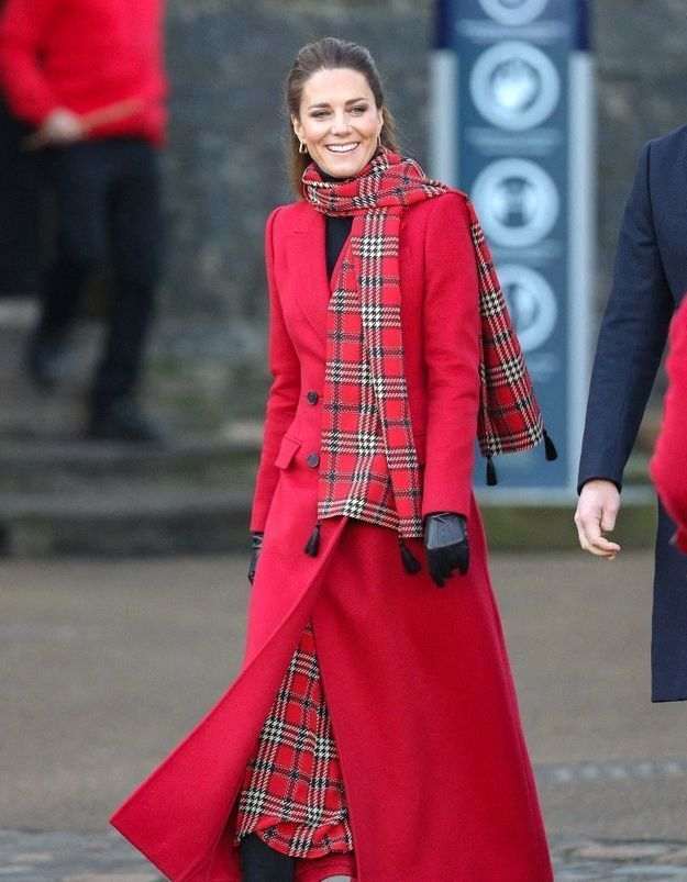 Kate Middleton : ce passage coupé de l'interview de Meghan Markle qui la rend triste