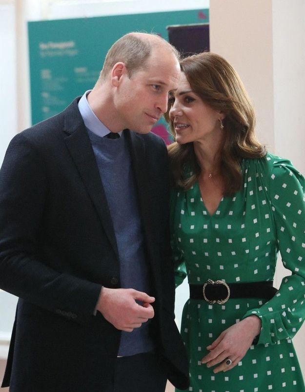 Kate Middleton : ce privilège royal auquel elle n'a pas eu droit (alors que Meghan Markle si !)