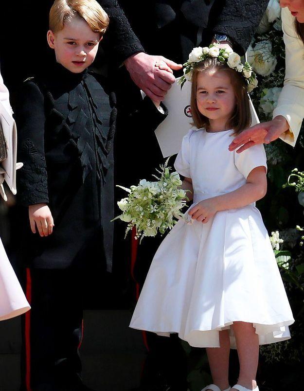 Kate Middleton : ce qu'elle a formellement interdit à la nounou de George, Charlotte et Louis