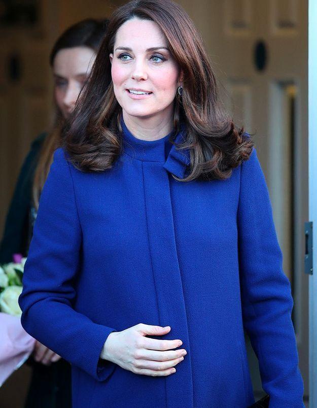 Kate Middleton : ces indices qui annoncent une nouvelle grossesse