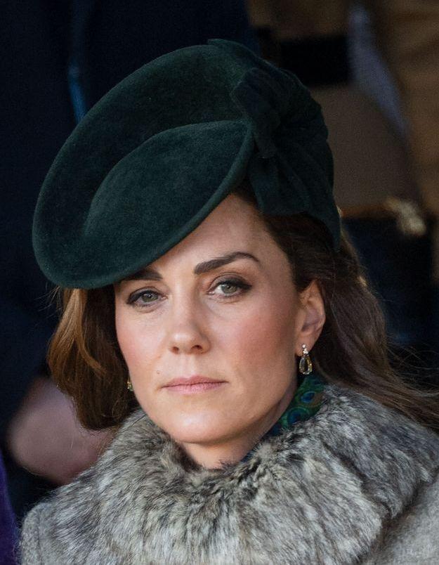 Kate Middleton : cet espoir que Meghan Markle a totalement brisé !