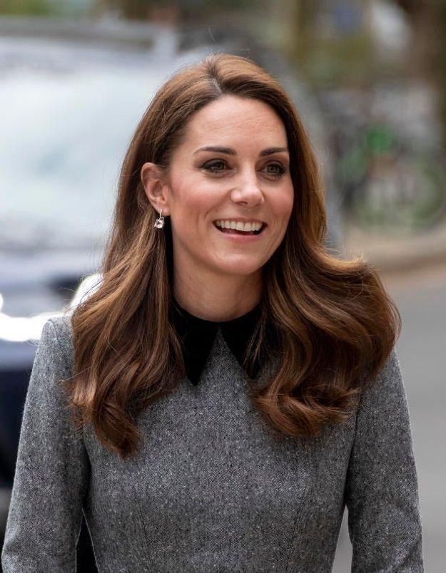 Kate Middleton : cette allergie qui lui gâche la vie