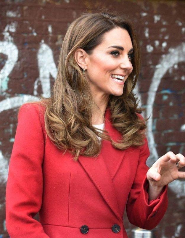Kate Middleton : cette peur qu'elle a dû affronter pour le prince William