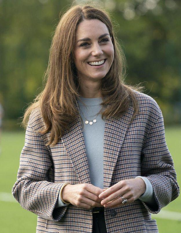 Kate Middleton : comment se comporte-t-elle en privé ?