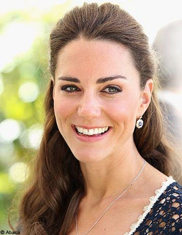 Kate Middleton critiquée par Vivienne Westwood