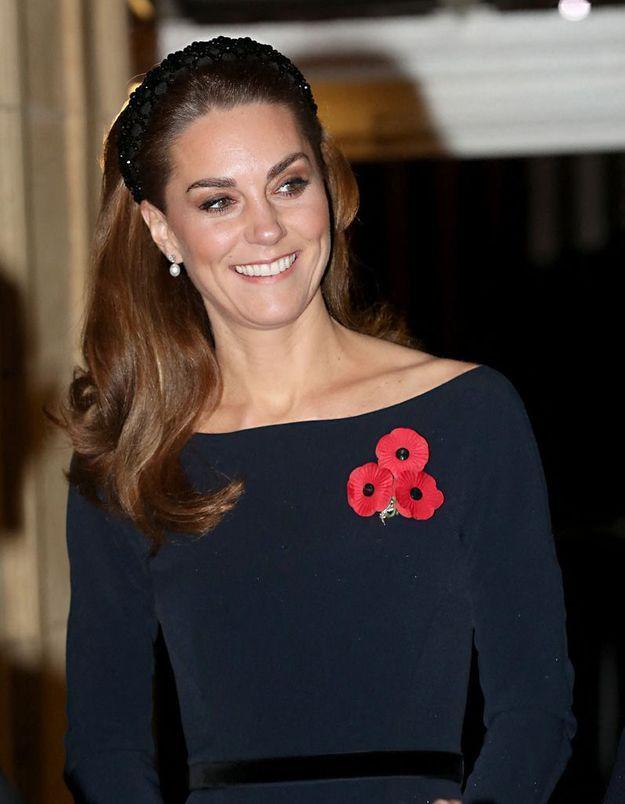 Kate Middleton : découvrez de quelle émission télévisée elle est fan !