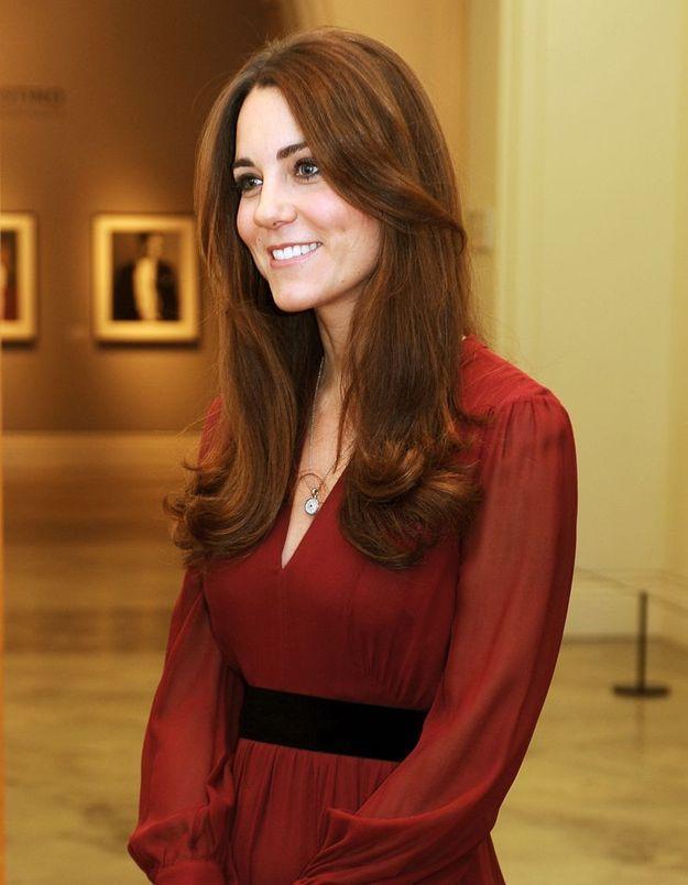 Kate Middleton : découvrez la date de son accouchement