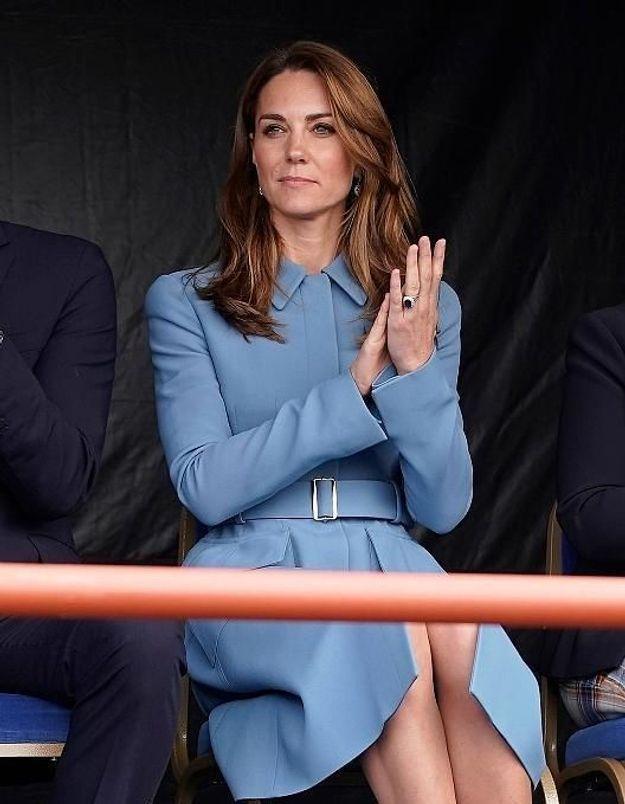 Kate Middleton : découvrez pourquoi elle a fondu en larmes avant son mariage
