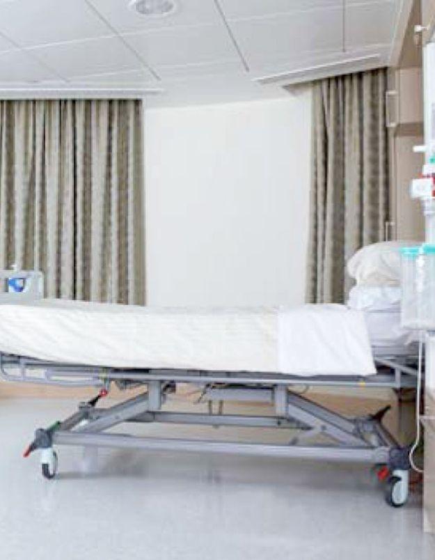 Kate Middleton : découvrez sa suite à l'hôpital St Mary