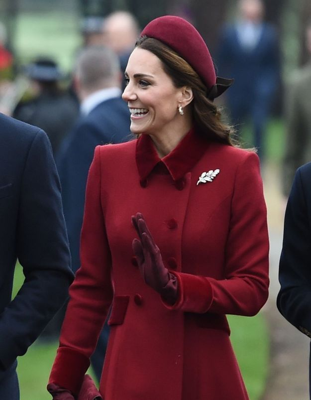 Kate Middleton : découvrez son adorable geste envers Meghan Markle