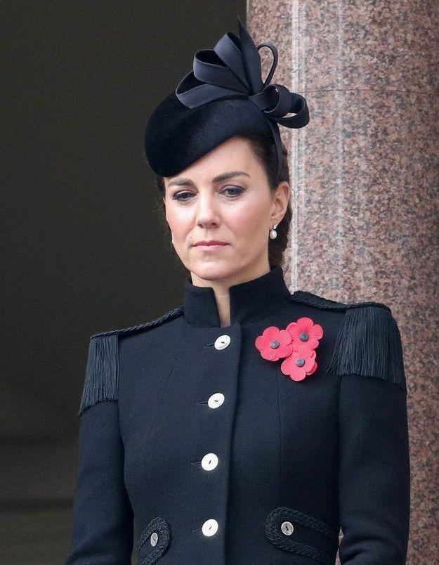 Kate Middleton dévoile une photo intime (et inédite) lors d'une visioconférence