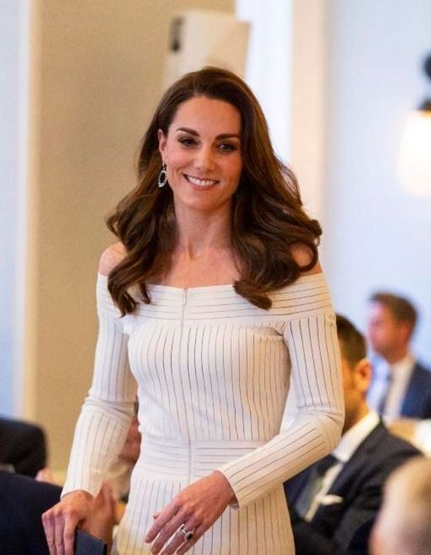 Kate Middleton : elle entre dans une colère noire à cause de la supposée maîtresse du prince William