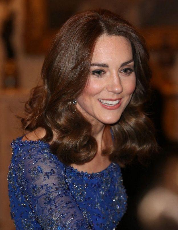 Kate Middleton : elle partage une adorable photo de Charlotte et George pour la fête des mères !