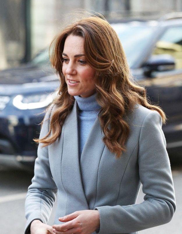 Kate Middleton : elle révèle un grand secret au sujet de ses 3 accouchements !